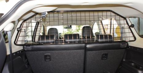 Artfex Hundgaller Mitsubishi Outlander 2013-